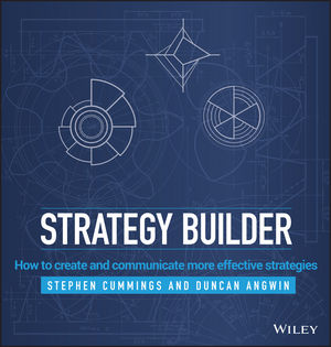 Strategy Builder Cover